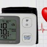 Relazione tra pressione e frequenza cardiaca