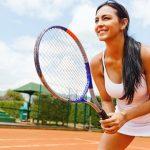 Quante calorie bruci giocando a tennis?