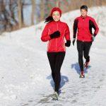 Col freddo si bruciano più calorie?