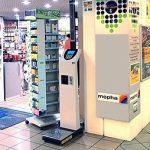 Bilance farmacia: sono precise?