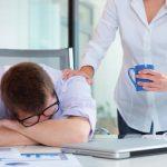Come combattere la sonnolenza diurna