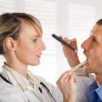 Come curare laringite