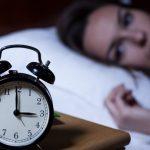 Come curare insonnia