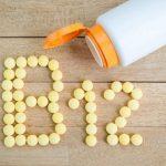 Come assumere vitamina B12 per vegetariani