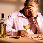 Come curare l'alcolismo