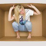 Come guarire dalla claustrofobia