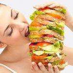 Come guarire dalla bulimia