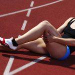 Come curare strappo muscolare
