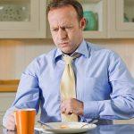Come curare l'indigestione