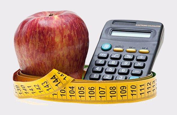 quante calorie hanno bisogno di perdere un chilo di grasso