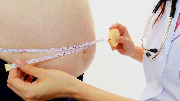 determinare la percentuale di grasso corporeo senza pinze