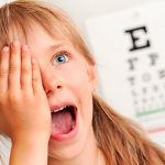 Come si misura la vista: decimi e diottrie
