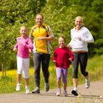 Quanta attività fisica fare al giorno?