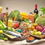 Dieta mediterranea: calcolo Indice MAI