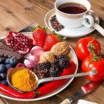 Quali cibi sono ricchi di antiossidanti