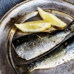 Pesce e metalli pesanti: il rischio