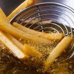 Olio: di semi o di oliva per friggere?