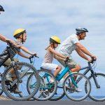 Quante calorie si perdono in bici?