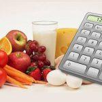 Quante calorie forniscono un grammo di alimenti