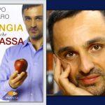 """Libro """"Mangia che ti passa"""" di Filippo Ongaro"""