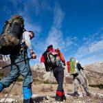 Quante calorie si bruciano facendo trekking?