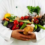 Come funziona la dieta vegetariana