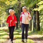 Quante calorie si consumano camminando?