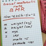 Tasso metabolico basale: cos'è e come si calcola