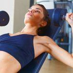 Quante calorie brucio facendo pesi?